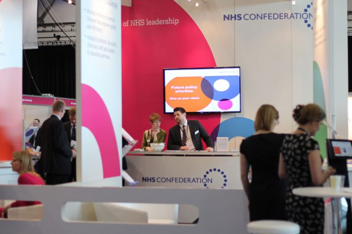 NHS received funding to boost operation