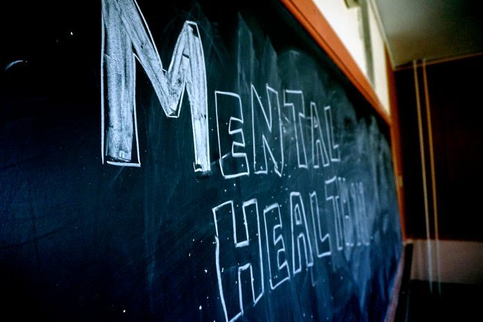 Workplaces must promote and support good mental health to increase productivity and benefit from economic gains.