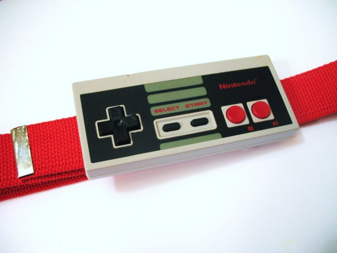 Think Geek restocks Nintendo NES Classic Mini