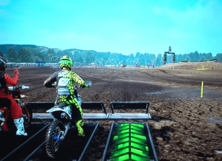 MXGP Pro Exclusive Game Review