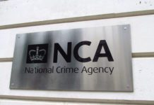 On July 2018, Mark Richard G. Acklom, an English conman who is on Britain's National Crime Agency's (NCA) list of 10 most-wanted fugitives, has been caught in Switzerland after six years of hiding