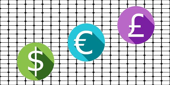 Euro-US-Dollar-Pound image